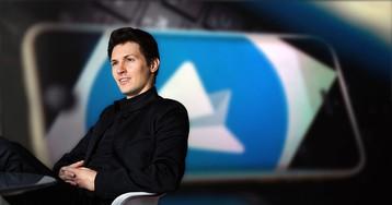 Дуров заявил об успехах борьбы с терроризмом в Telegram