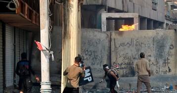 Baghdad bombings kill at least 5