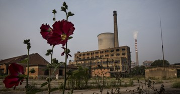 Coal-Fired Power Is Declining Thanks to a Slowdown in India and China