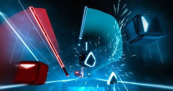 Facebook has purchased Beat Games, the studio behind virtual reality rhythm game Beat Saber.