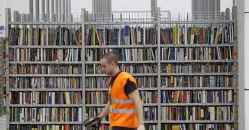 Amazon desafía el precio fijo del libro con una campaña de descuentos