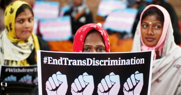 """What next for transgender people, as India clears a bill that activists call """"murder of gender justice""""?"""