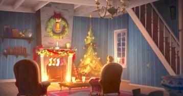 Мультфильм «Клаус»: рождественская сказка вдухе Пратчетта