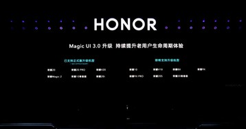 These Honor phones are next in line to get Android 10-based Magic UI 3.0