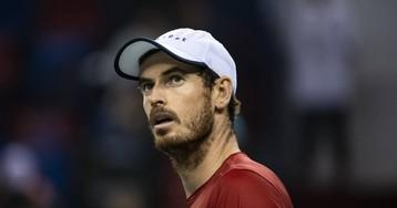 Andy Murray: un tenista atormentado por la masacre que tuvo lugar en su colegio