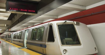 Report: Black Commuters 6 Times More Likely to Be Cited by BART Police for Consuming Food, Drinks