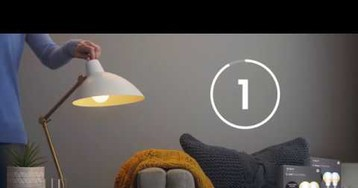 Smart Lightbulb Instructions are an Absurd Waste of Time