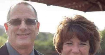 Thanksgiving Miracle: $126,000 in Donations Help Pay Widow's Mortgage