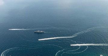 Власти Украины оценили ущерб, причиненный возвращенным Россией кораблям