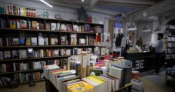 La mitad de las librerías españolas facturan menos de 90.000 euros anuales