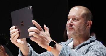 Прощаемся с Джони Айвом: дизайнер пропал с сайта Apple