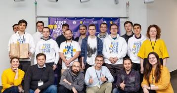 В Москве подвели итоги конкурса ритейл-технологий SAS Data Hack Platypus