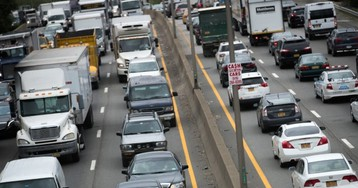 Good Economy, Consumer Confidence Drive 55 Million Americans' Thanksgiving Travel Plans