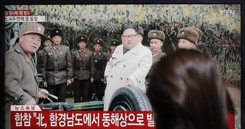 Kim Jong Un Kicked Off Thanksgiving by Testing Two More Missiles