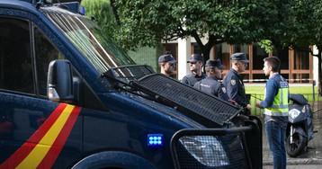 Detenidos dos hombres acusados de matar a puñaladas a un promotor inmobiliario en Granada