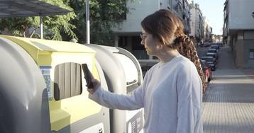 Recompensas por reciclar: el sistema que puede cambiar nuestra forma de ser ecológicos
