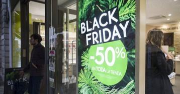 Claves del Black Friday 2019: cuándo es, cuánto dura y cómo aprovechar las ofertas