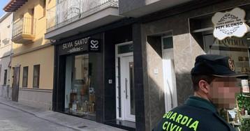 La Guardia Civil amplía el radio de búsqueda de la joven Marta Calvo