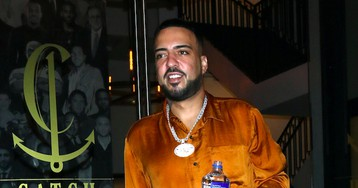 French Montana Says He Is Out of ICU and 'Getting Better One Day at a Time'