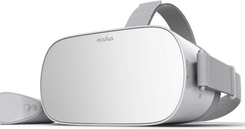Get $50 off the Oculus Go standalone VR headset, now starting at $150