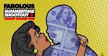 Fabolous Delivers 'Summertime Shootout 3' f/ Meek Mill, Tory Lanez, Gucci Mane, and More