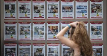 La firma de hipotecas registra su peor septiembre en cinco años tras desplomarse un 31,6%