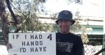Funny Homeless Signs That May Actually Work