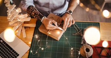 Smart gift ideas for busy professionals