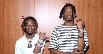 Lil Uzi Vert & Playboi Carti Aren't Cool Anymore & Twitter Is Upset