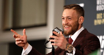 Conor McGregor Confirmed to Make Official UFC Return Against Donald Cerrone