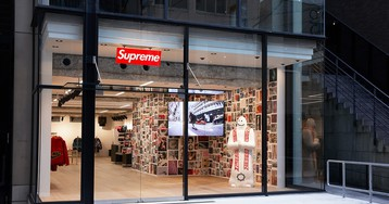 Supreme Is Reopening Its Fukuoka Japan Store Tomorrow