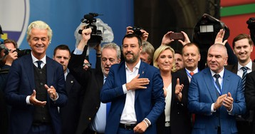 How Europe's Nationalists Became Internationalists