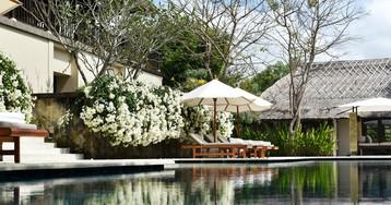 Resort REVIVO, em Bali, é refúgio de bem-estar e serenidade