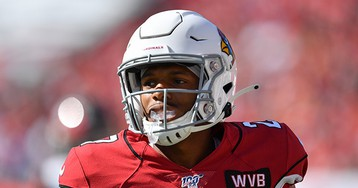 Cardinals' Josh Shaw Suspended Through 2020 Season for Betting on Games