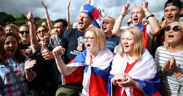 Определены соперники России на Евро-2020