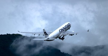 Sabre Plays Hardball With Finnair and 5 Other Top Aviation Stories This Week