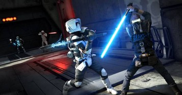 Four things EA is doing right with Star Wars Jedi: Fallen Order