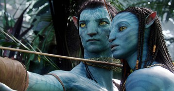 Here's Your First Official Sneak Peak at the New 'Avatar' Sequels