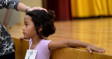 11-Year-Old Ballerina Charlotte Nebres Makes History as First Black Lead in NYC Ballet's The Nutcracker