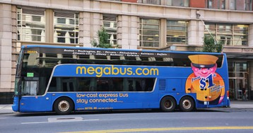 Megabus is Giving Away 200,000 Free Tickets on Cyber Monday