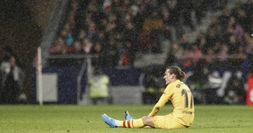 Mutante en el Barça, villano en el Wanda