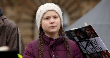 Greta Thunberg's plan to save carbon emissions backfires over travel on luxury yacht