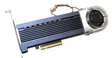 Флеш-ускорители PCI-E от 800GB до 6.4TB: от рассвета до жизни в обычном ПК/сервере
