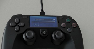 Девкит Sony PlayStation 5 показали на качественном фото