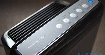 Coway Airmega 200M Air Purifier Review: Breathing easy