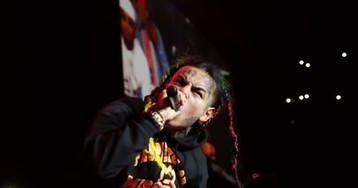 Latest Defendant in 6ix9ine Nine Trey Case Gets 20-Year Sentence