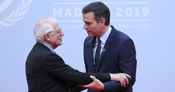 Sánchez apela de nuevo al PP ante las dificultades con Esquerra