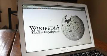 В России создадут НКО, которая займется созданием российской «Википедии»