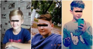 Тела трех школьников достали из реки в Брянской области