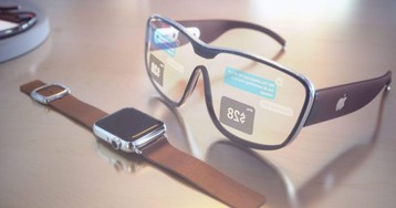 Президент Qualcomm планирует, что в скором времени очки заменят смартфоны